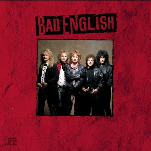 When I see You Smile - Bad English