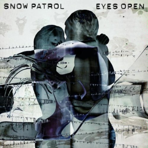Eyes Open Album Artwork