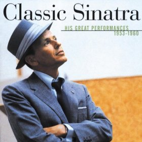 I get a kick out of you - Frank Sinatra