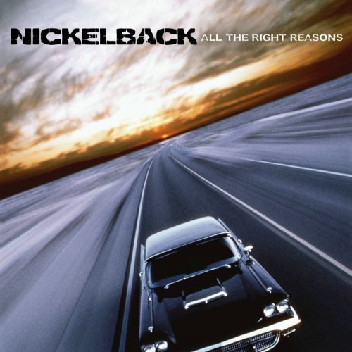 Far Away - Nickleback