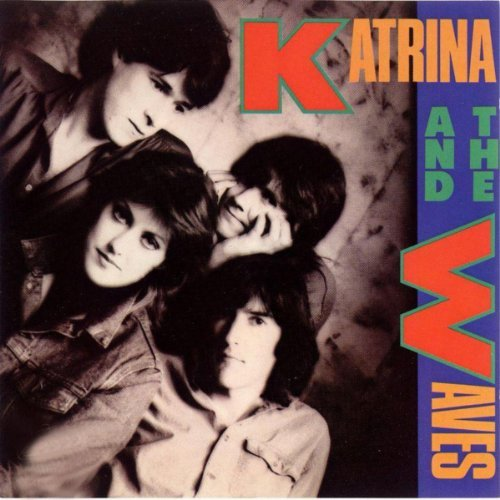 Walking on Sunshine - Katrina and the Waves