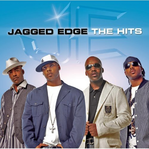 Let's get married - Jagged Edge