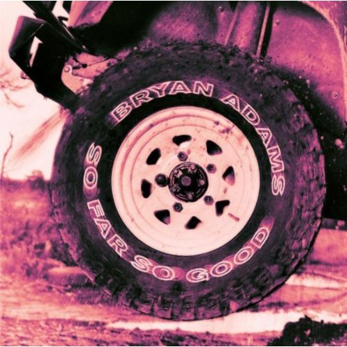 Everything I Do - Bryan Adams
