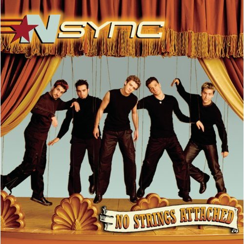 This I Promise You - NSYNC