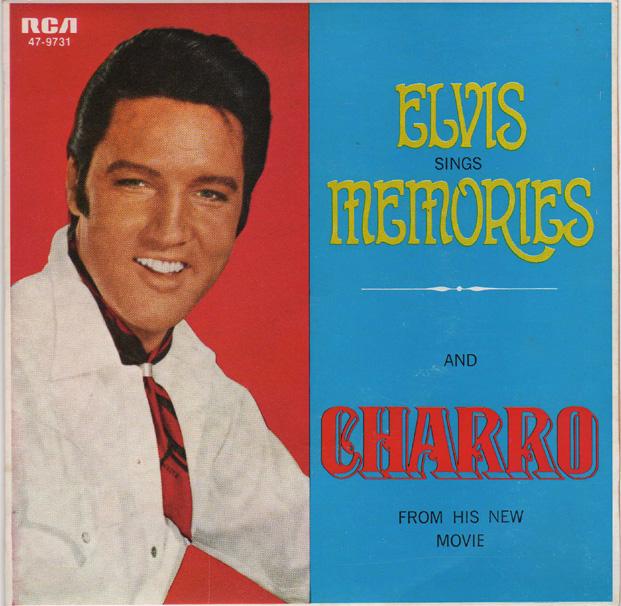 Memories - Elvis Presley
