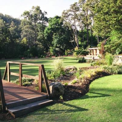 Araluen Botanical Gardens