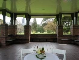 Kings Domain Garden