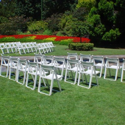 Pioneer Women's Memorial Gardens Weddings