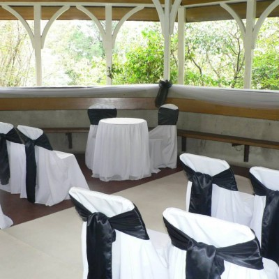 Royal Botanic Gardens – Tecoma Pavillion