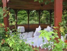 Royal Botanic Gardens – Rose Pavilion