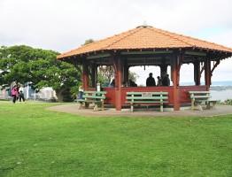 Bicton Quarantine Park