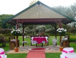 Joncia Gardens