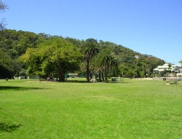 Clifton Gardens