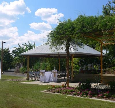 Mackay Botanic Gardens