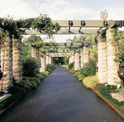 Royal Botanic Gardens – Oriental Garden