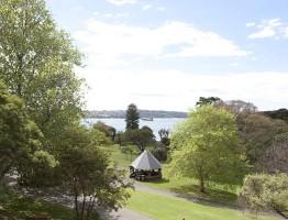 Royal Botanic Gardens – Vista Pavilion
