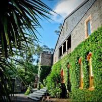 Avalon Castle Gardens