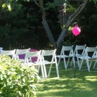 Melbourne Zoo Wedding Ceremony
