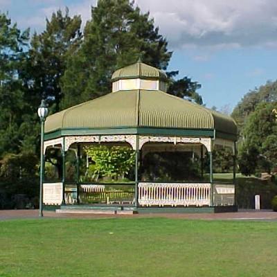 Ray Bramham Gardens