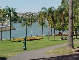 Newstead Park