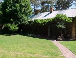 Schwerkolt Cottage
