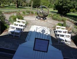 Royal Botanic Gardens – Herb Garden