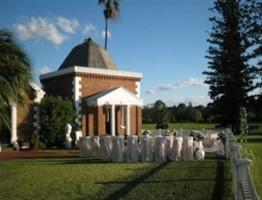 Tebbutt Observatory