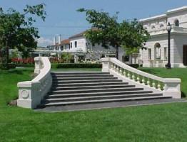 Brighton Town Hall Gardens