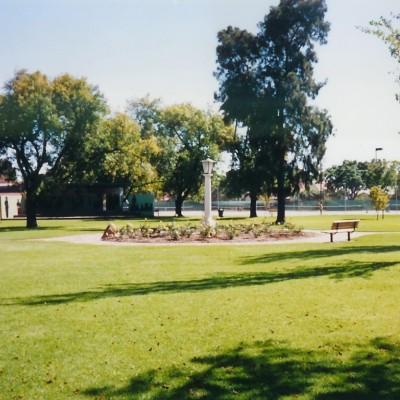 Prospect Childrens Memorial Park