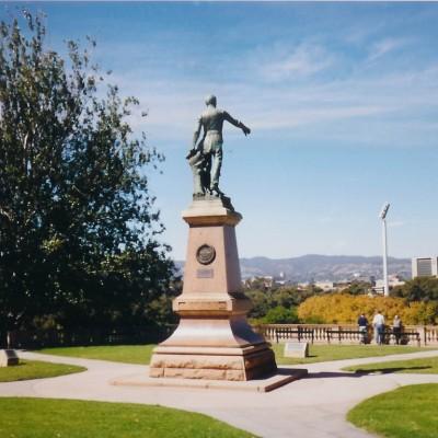 Colonel Light Gardens