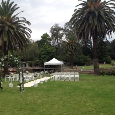 Royal Botanic Gardens - Picnic Point