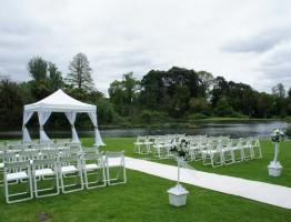 Royal Botanic Gardens – Taxodium Lawn