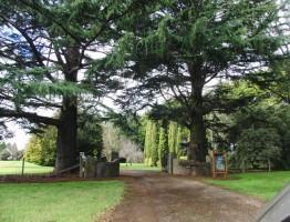 Glenfyne Gardens