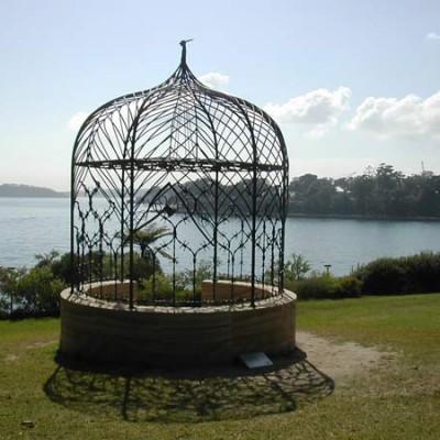 Royal Botanic Gardens – Australian Rockery Lawn
