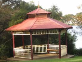 Prince Edward Park