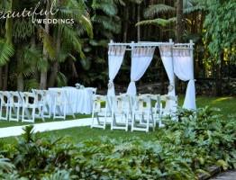 Tamborine Mountain Botanic Gardens
