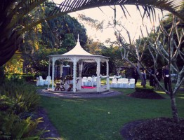 Cupid's Garden Weddings