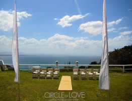 Byron Bay Lighthouse Wedding