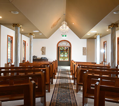 Chapel of Angels