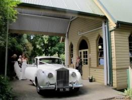 St Cuthbert's Wedding Chapel