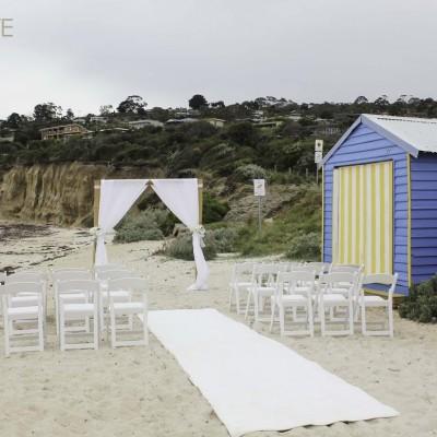 Martha Cove Beach