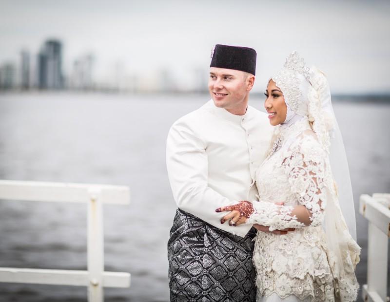 Malay Wedding Dress For Men_Wedding Dresses_dressesss