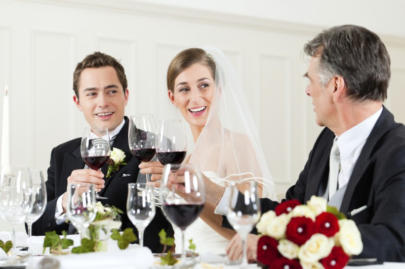 How To Write A Father Of The Bride Speech