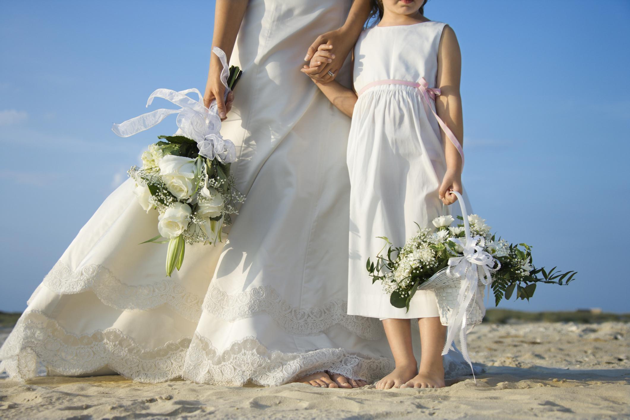 a6288481d2c0 Adorable ideas for flower girl dresses