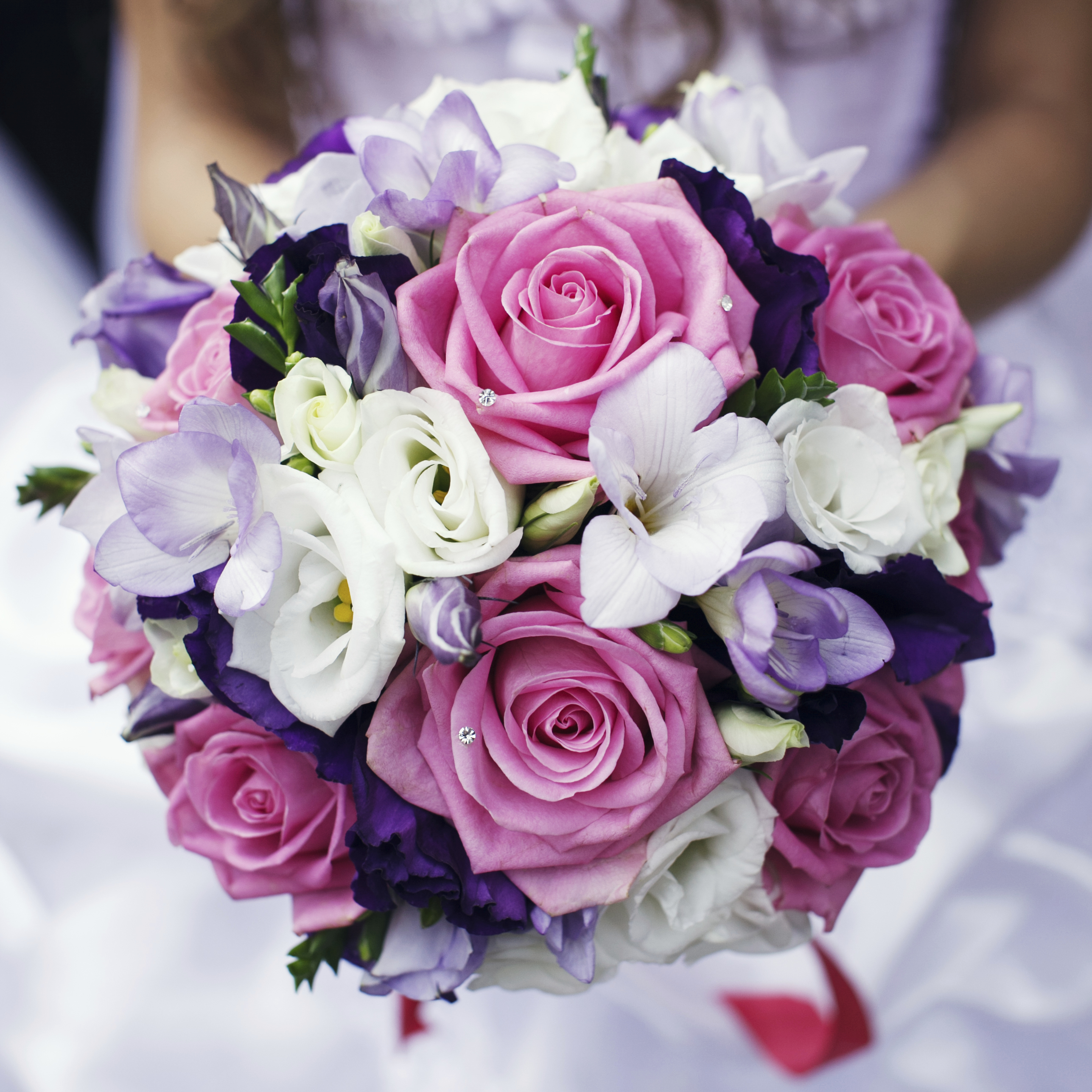 Wedding Flowers: Easy Weddings