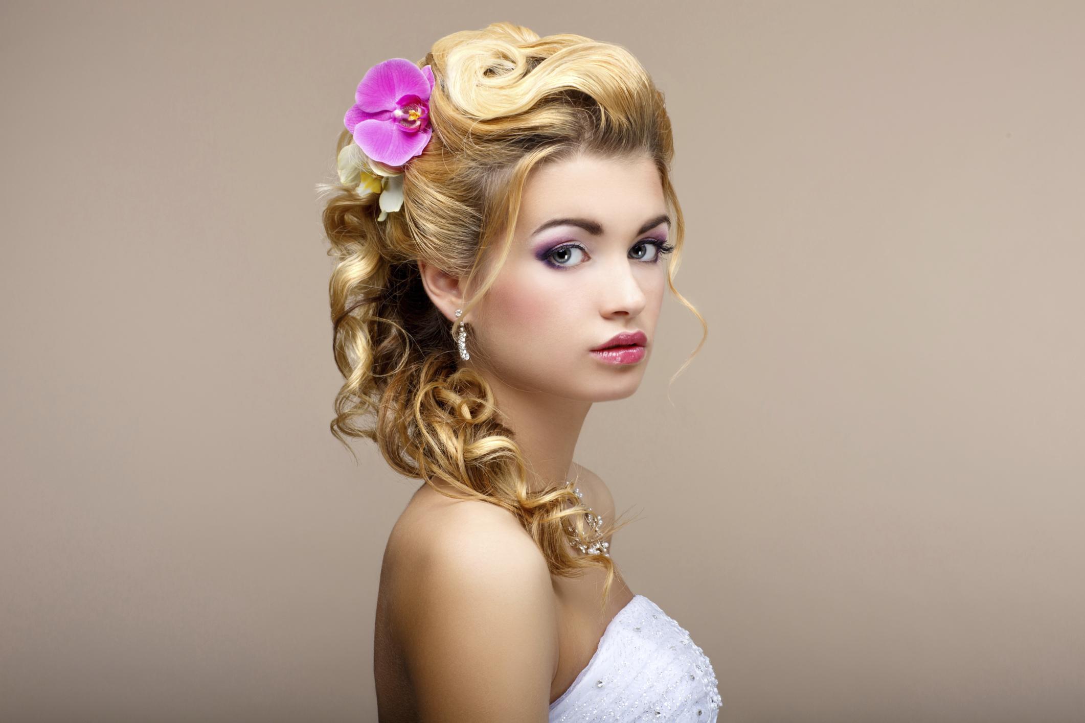 How Can I Grow My Hair For My Wedding Easy Weddings Uk