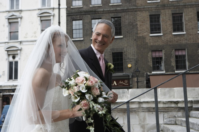 Father Of The Bride Duties: What You Need To Know