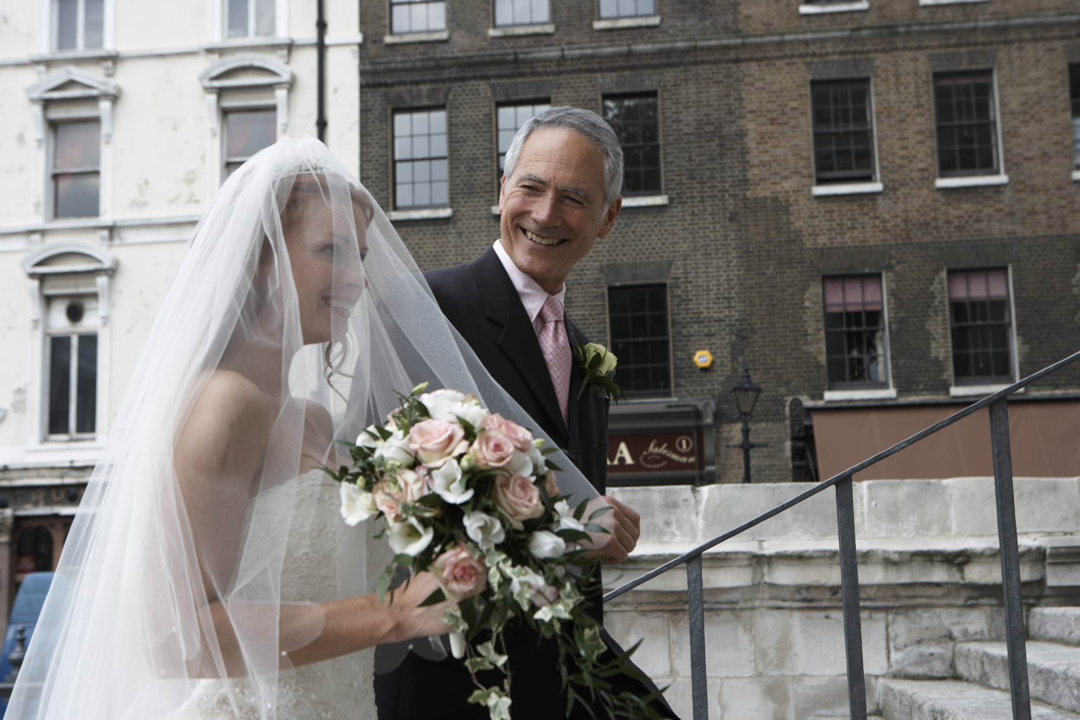 Father Of The Bride: Father Of The Bride Duties