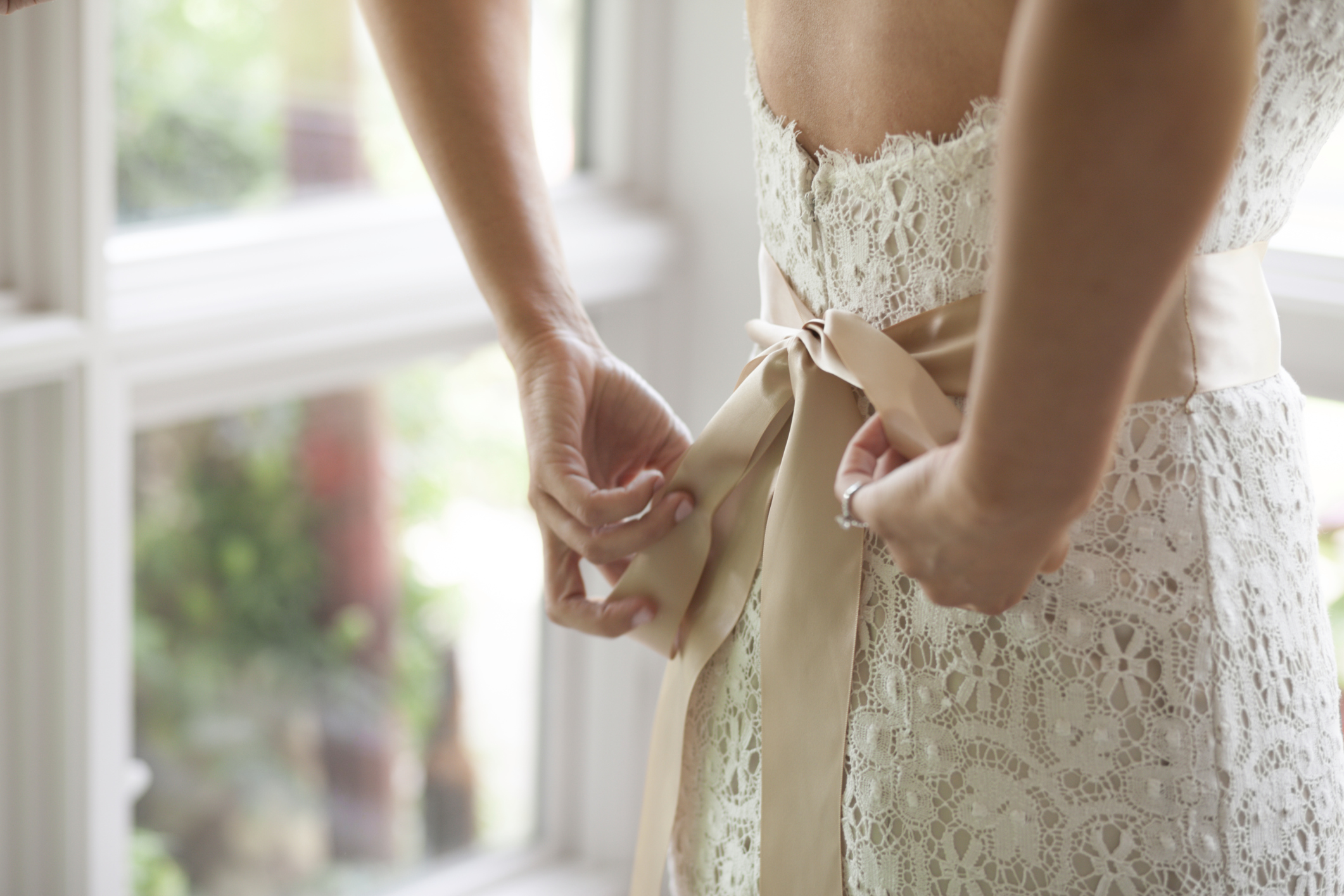 5b51e44cca The latest wedding gown trends to inspire you
