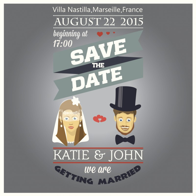 When And Why To Send Save The Date Cards
